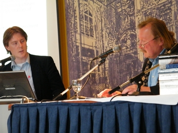 Seminar with Sloterdijk (2009)